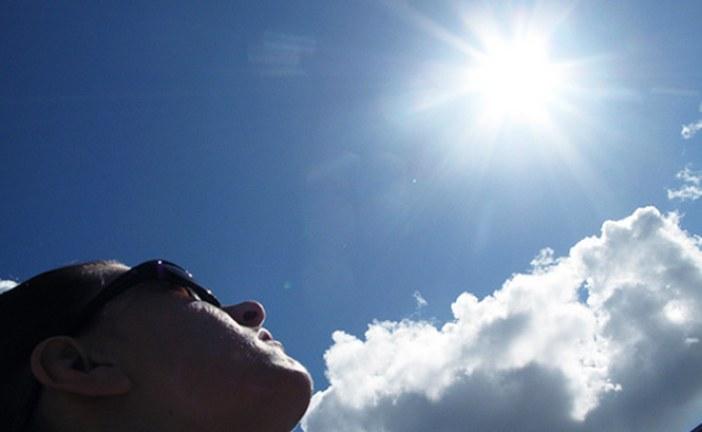 Bogotá vivió el día más caluroso de las últimas décadas