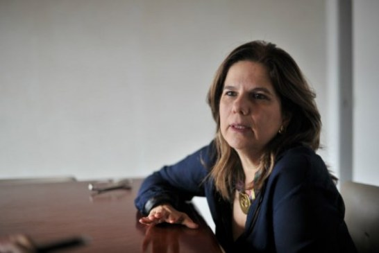 María Mercedes Maldonado desmiente que la vivienda hubiese estado «congelada» en la administración Petro