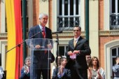 Peñalosa saca a cuatro alcaldes locales