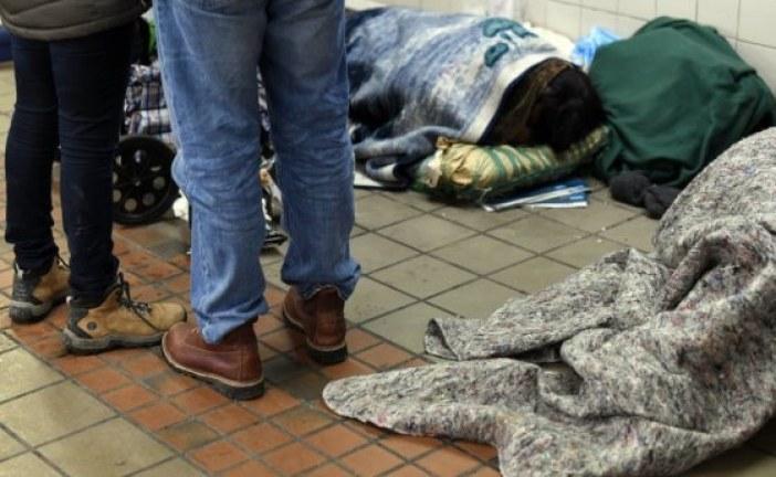 Denuncian que habitantes de calle se tomaron zonas aledañas a TransMilenio