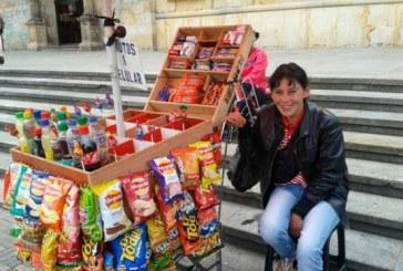 Ordenan a Peñalosa convocar mesa de concertación con vendedores informales