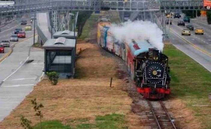 Se reactiva el proyecto del tren de cercanías entre Bogotá y Facatativá