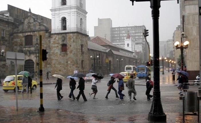 Bogotá lista para enfrentar la temporada de lluvias