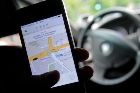 Sancionan con 450 millones de pesos a Uber Colombia