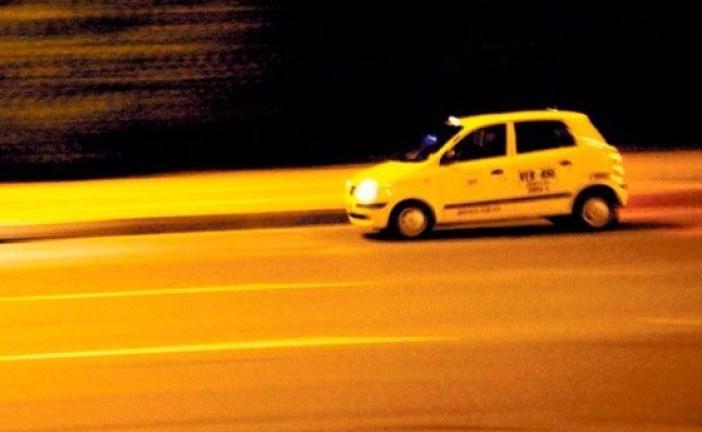 Tres menores de edad asesinan a taxista en Bogotá