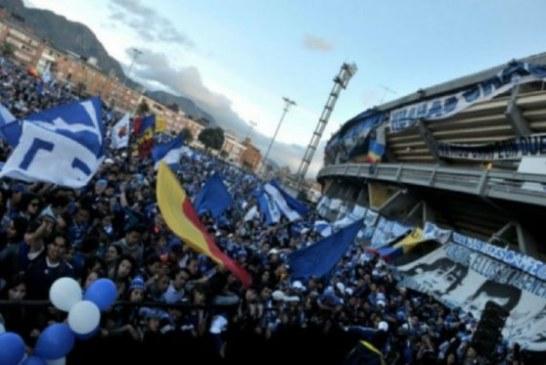 Prohiben nuevas celebraciones del aniversario de Millonarios en Bogotá