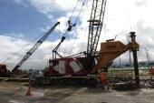 Torres de 30 metros de altura soportarán metro cable de Ciudad Bolívar