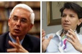 Jorge Robledo y Claudia López los mejores senadores