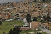 Ciudad Bolívar, Usme y San Cristóbal, localidades con mayor número de hogares sin capacidad de pago