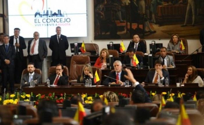 El juzgado 4 Administrativo admitió demanda de nulidad contra el Acuerdo que contiene vigencias futuras de la Empresa Metro Bogotá S.A.