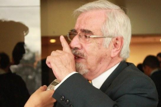 No venga a decir mentiras señor Peñalosa: Dr. Navas Talero