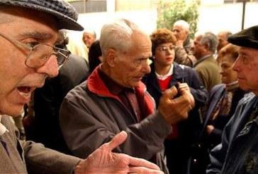 Proyecto de Pensionados a un debate de convertirse en Ley