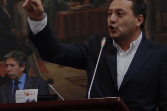 Comisión de Hacienda del Concejo de Bogotá aprueba presupuesto para 2017. Observaciones de Manuel Sarmiento