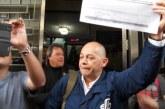 Amenazado Gustavo Merchán, vocero del comité Unidos revocamos al alcalde mayor de Bogotá