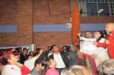 """""""El desmonte de rutas provisionales continúa"""": Distrito"""