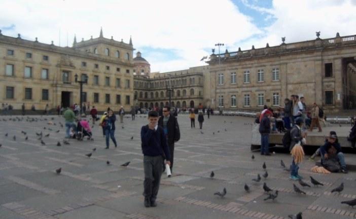 La fundación de Bogotá