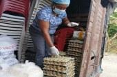 Gobierno garantiza salud, alimentos y beneficios económicos para excombatientes