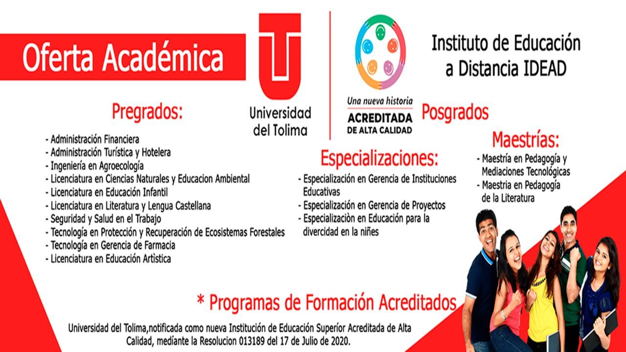 Universidad del Tolima 1