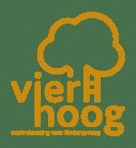 Logo Vierhoog