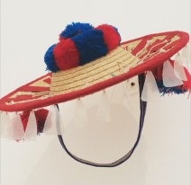 Sombrero Rarámuri