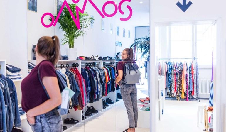 Vor \ Ort – Onimos Store Augsburg