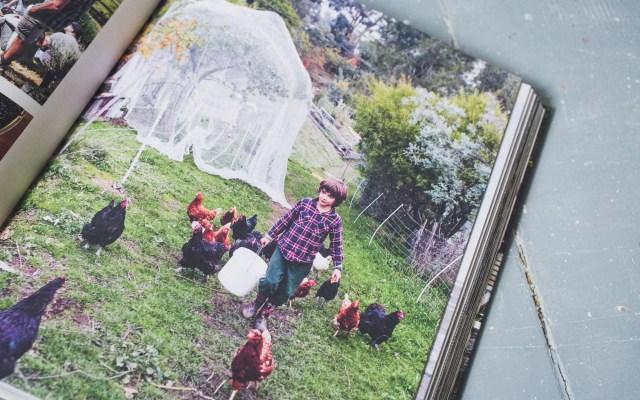"""""""Raus aufs Land"""": Ein Buch über gute Menschen, gute Orte und gutes Essen – mit guten Fotos von Marcus"""
