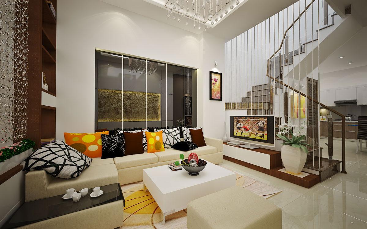 giá thiết kế nội thất nhà biệt thự