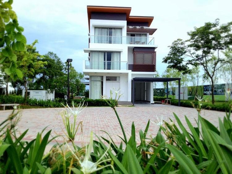 Công ty tư vấn thiết kế kiến trúc Việt Nam