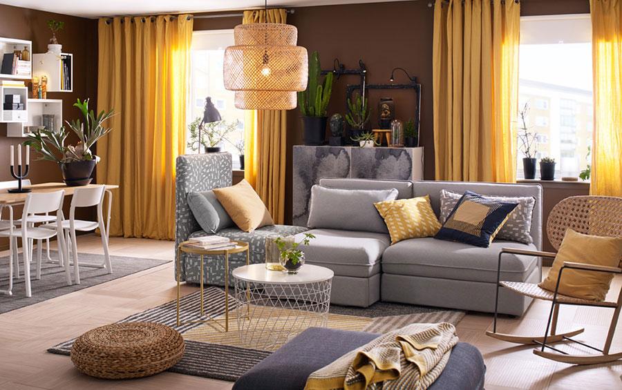 thiết kế nội thất căn hộ chung cư nhỏ