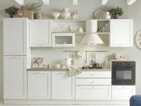 nhà bếp nhỏ hiện đại