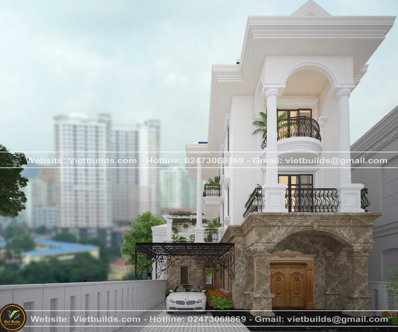 Kiến trúc sư tư vấn sửa nhà