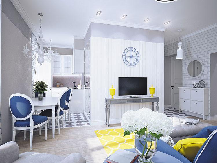 Đơn giá thiết kế nội thất nhà phố