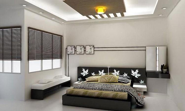 Phong cách nội thất Hàn Quốc