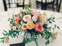 Lưu ý khi trang trí hoa ngày tết