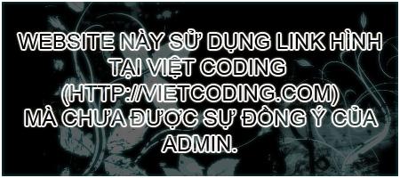 Chống hotlink từ Việt Coding