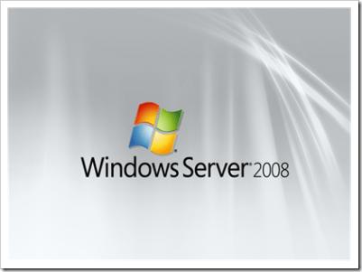 Windows Server 2008 - Sự lựa chọn tuyệt vời cho máy chủ