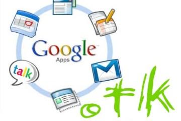 """GoogleApps """"tuyệt giao"""" với domain .TK ?"""