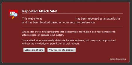 Website của bạn cũng có thể bị nhiễm mã độc