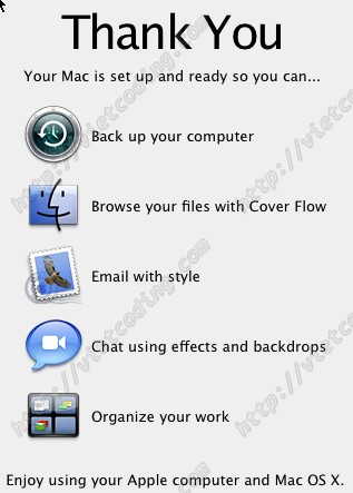 MAC-OSX-26: Thank you