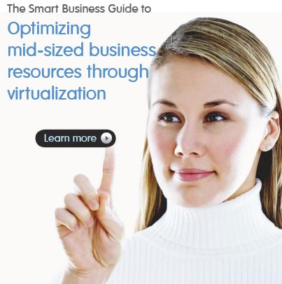 Virtualization Technology