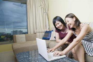 Internet càng ngày càng phổ biến đến mọi người