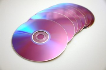 Hệ điều hành chạy trên CD