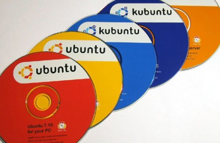 Ubuntu Live CD