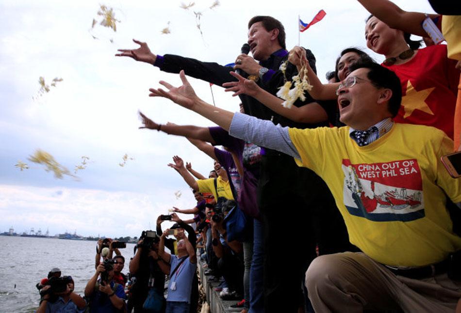 Người Việt phải làm gì sau phán quyết của Toà trọng tài thường trực quốc tế ?
