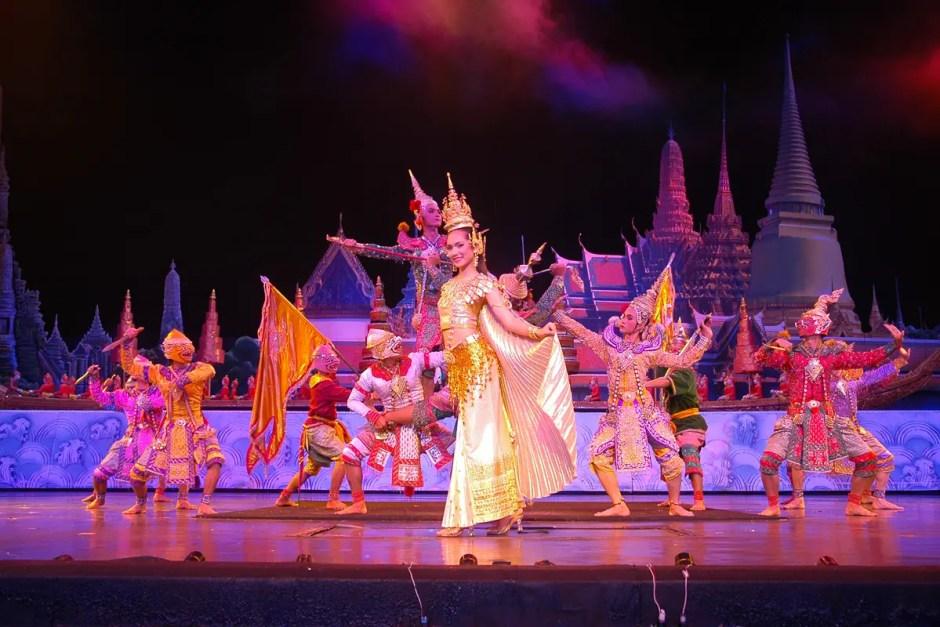 AMAZING THAILAND HONEYMOON VACATION
