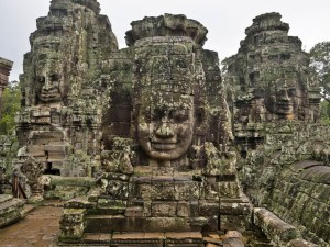 Cambodia Sightseeing Tours: A Glance Of Cambodia Trip