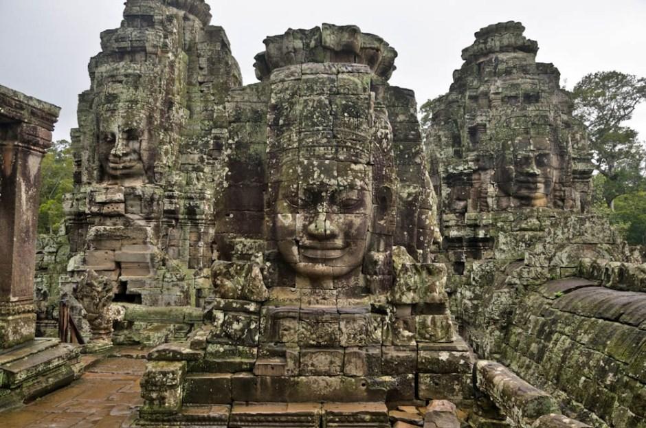 A GLANCE OF CAMBODIA TRIP