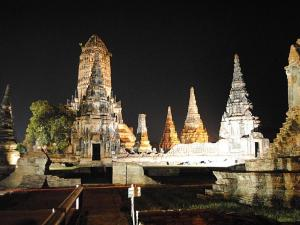 Highlights of Bangkok Tours_Thailand sightseeing tours