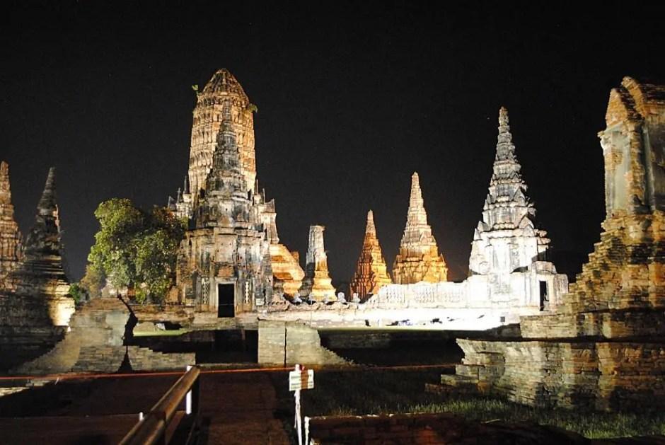 HIGHLIGHTS OF BANGKOK TOUR