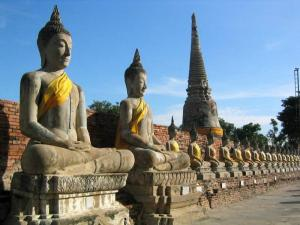Thailand Tours Of Heritages_Thailand sightseeing tours